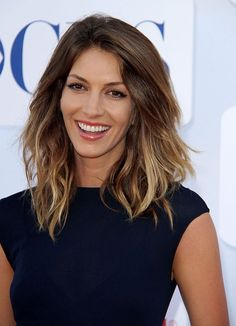 Dawn Olivieri – CW, CBS and Showtime Summer TCA Party|Dawn Olivieri picture #110474 - hollywoodpix.net