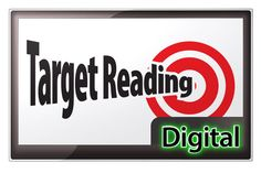Target-Reading-Digital  Reading and writing warm ups. LOVE!