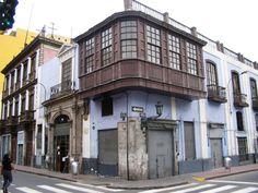Lima la Única: La casa Canevaro