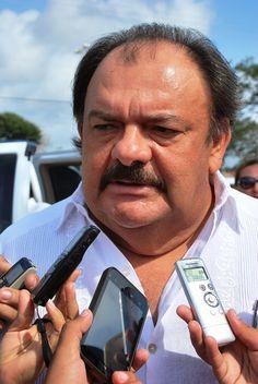 Periodismo sin Censura: Anuncia Eduardo Espinosa Abuxapqui 27.5 millones m...
