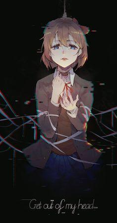 Sayori (Doki Doki Literature Club!) Image #2208630 - Zerochan Anime Image Board