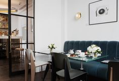 The Laslett hotel - London, United Kingdom - Mr & Mrs Smith