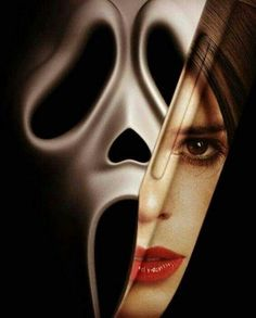 Just finished watching Scream Can I just say - this horror movie franchise is just so damn GENIUS. Mad props to the s. Best Horror Movies, Iconic Movies, Scary Movies, Ghost Movies, Arte Horror, Horror Art, Ghostface Scream, Scream Movie, Scream Series