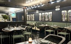 Australian celebrity chef Curtis stone - the man behind successful LA restaurant Maude - has now opened a second eatery in the city, this time teaming up with his brother, Luke. Named after their grandmother Gwen, who had a farm outside of Melbourne, t...