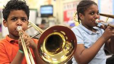 """""""Beyond the Music: Soundscapes,  El Sistema and the Proven Power of #Music"""""""