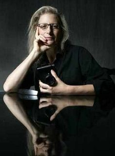 """Annie Leibovitz"", Annie Leibovitz, n.d. Interesting Facts: • Annie Leibovitz was born on October 2, 1949 in Waterbury, Connecticut • Leibovitz enrolled at the San Francisco Art Institute in 1967, where she was originally studying painting"