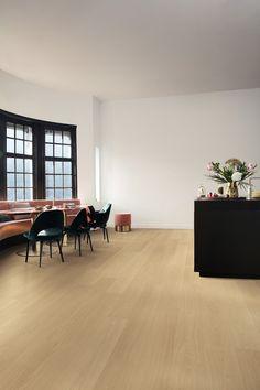 Basets Lot de 44 dalles de sol en vinyle auto-adh/ésives pour cuisine//salle de bain Effet carrelage Noir