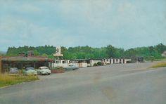 P.O. Box 6716, B'ham 10, Irondale, Alabama U.S. Highway 78 East Tel. WOrth 1-9398 - LYric 2-5843 Featuring Chicken in the Rough Steam Heat - Air-Conditioned  Curteichcolor 7C-K463