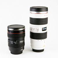 Camera Lens Mugs!