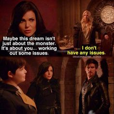 "Regina and Emma 5x17 ""Her Handsome Hero"" 