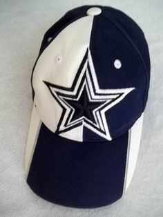 Reebok Dallas Cowboys NFL Ball Cap/Hat NICE