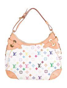 Louis Vuitton Greta Bag