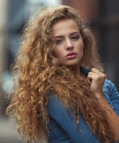 How To Perm Hair - Looks-Quite-Natural Perm