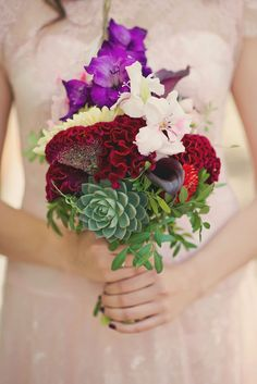 Bride Groom Wedding Day Bouquet Flower  Pictures Decoration Ideas by Church House Woodworks
