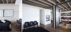 Virlova Style: [Interior] El poder del hormigón: loft contemporáneo en São Paulo