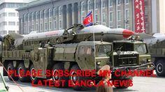 China had warned that the North Korea sanctions