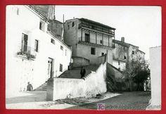 REQUENA, VALENCIA, VISTA PUEBLO, FOTOGRAFICA, P31718 (Postales - España - Comunidad Valenciana Antigua (hasta 1939))