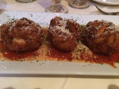 Stuffed Lobster & Crab mac-n-cheese at Relish in Philadelphia. --Last Week I… – According To Carlton