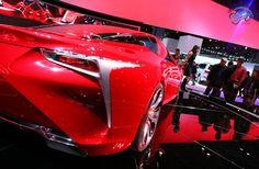 Chicago Auto Show PUBLIC SHOW Feb 9th - 18th