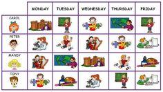 Sito molto interessante per imparare l'inglese a qualsiasi età.....English Exercises.org