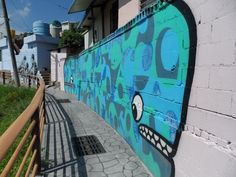 한국카메라 한국을 담다-7일차 Photo by LeeJuDot / Samsung MV800 / in SinHwa village Detail : http://www.cyworld.com/LeeJuDot/3469135