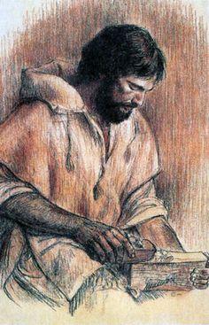 The St. Joseph in Art: Roman Inc.