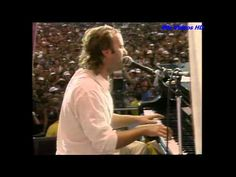 Phil Collins Live Aid 85  HD (1080p)