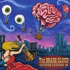 The Brain Cloud Outside Looking In