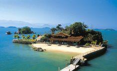 casa ilha konitiki