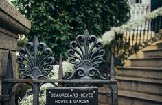 Sapphire Events | Eric James Photography | New Year's Eve Wedding | Gothic Wedding | Twilight Inspired Wedding | French Quarter Wedding | New Orleans Wedding | Pink Black Red Wedding | Beauregard Keyes House | NYE