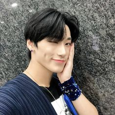 GOOD LIL BOY — ㅤㅤ ♥︎ㅤ:ㅤateez icons. ㅤっㅤlike if you save,... Baby Sans, Sans Cute, Jung Woo Young, You Are My Friend, Jung Yunho, Lil Boy, Best Kpop, Hugs And Cuddles, Kim Hongjoong