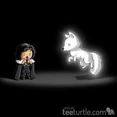 """We're picking up paranormal activity from the Wall!! Get """"Ahh! A Ghost!"""" for $12 for 48 hours ONLY. http://www.teeturtle.com/products/ahh-a-ghost/"""
