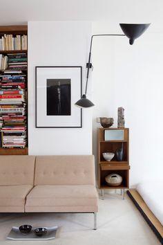 Caroline Wiart interiors design mid century