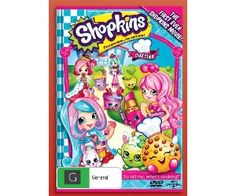 Shopkins Birthday Gifts For Kids, Shopkins, Free Delivery, Catalog, Target, Gift Ideas, Christmas, Xmas, Weihnachten