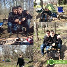 Moscow picnics.