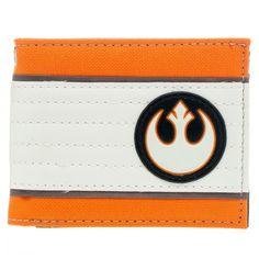 Star Wars Rebel Alliance Wallet