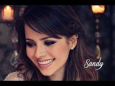 Sandy Morada (Legendado) Tema Nacional Em Família Tema de Juliana - HD 2...