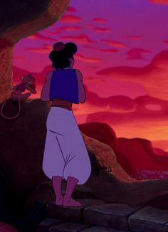 stansbizzle:  Aladdin (1992)