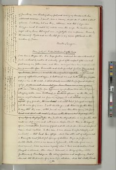 The manuscript for Robert Louis Stevenson's Strange Case of Dr Jekyll and Mr Hyde at The British Library