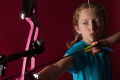 People who GET SERIOUS bows get serious results. See what happens when you GET HOYT.