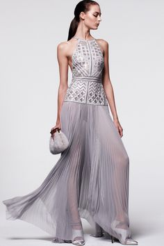 beautiful #design, beautiful #fabric, would buy right away :-) J. Mendel | Pre-Fall 2014 Collection | Style.com #fashion
