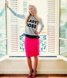 LADYBOSSES  be prepared... Tomorrow is our super popular #LADYBOSS…
