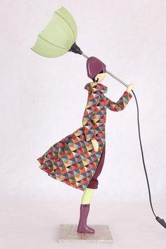 Skitso Girls Bo Lampa - 85 cm Handmade Lamps, Best Sellers, Lace, Girls, Toddler Girls, Daughters, Maids, Racing