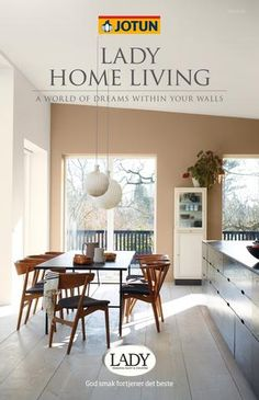 Home living lady farvekort 2017 Interior Wall Colors, Best Home Interior Design, Gold Interior, Interior Walls, Paint Color Schemes, Wall Paint Colors, Paint Colors For Home, Living Room Paint, Living Room Colors
