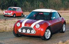 the-mini-acv-30-from-1997-was-bmw-giving-the-world-a-look-into-the-future-it-had-in-store-for-the-mini-brand.
