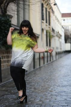 * Forest * « Le blog mode de Stéphanie Zwicky #psfashion #Paris #french #fashion
