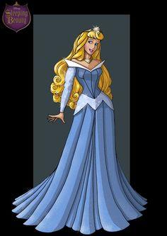 Créations DeviantArt [Princesses Disney] - Page 5