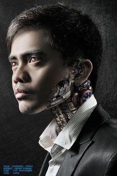 futuristic.male.fashion alley - Google Search