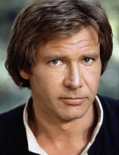 Harrison Ford. :)