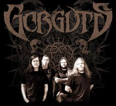 BANDS: GORGUTS